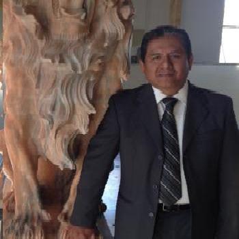 Cresencio Calderon