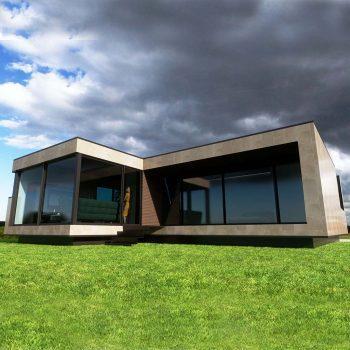 La casa de mi sueños