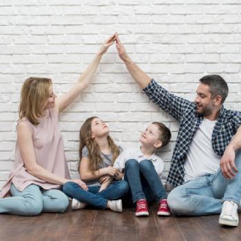 Casa Propia - Heredad para mis Hijos