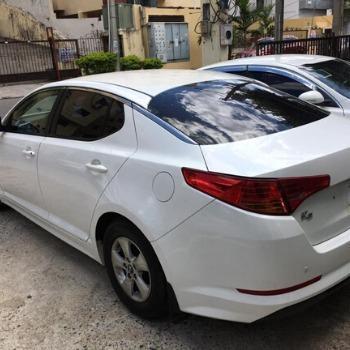 Mi carro de mi sueño