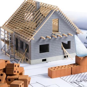 Construir mi propia casa