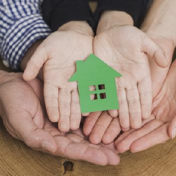 Adquirir vivienda para mi familia