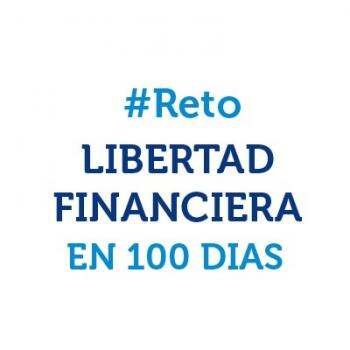 Carmen Conde / Reto Libertad Financiera en 100 días