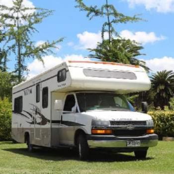 Casa de campamento