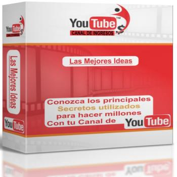 Quieres ser un YouTube