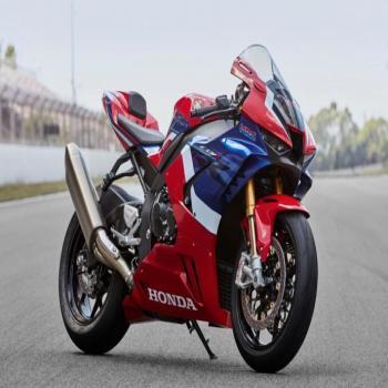 esta es la moto de mi anhelo