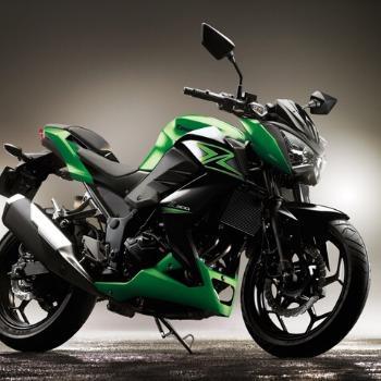 Esta es la moto de mi sueños