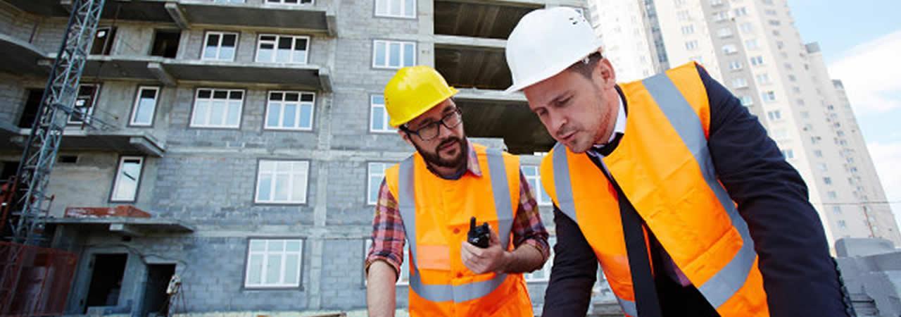 REPARACION Y CONSTRUCCION
